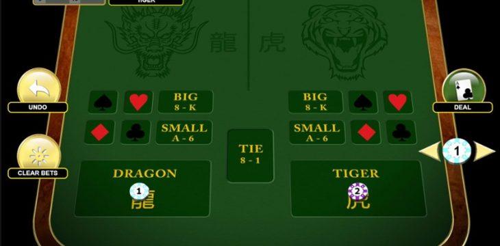 เกมไพ่เสือมังกรออนไลน์ เหตุใดจึงได้รับความนิยมจากเหล่านักพนัน