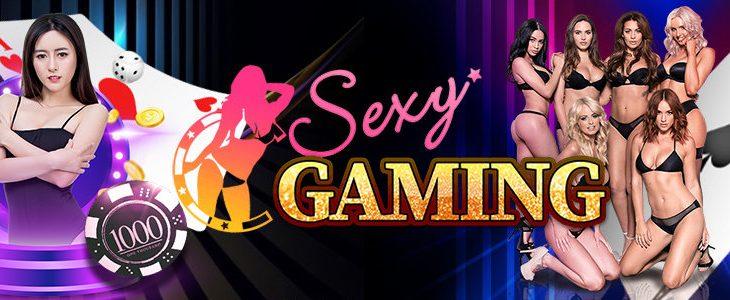 Sexy Gaming Casino เล่นผ่านเว็บตรงโดยไม่ผ่านเอเย่นต์